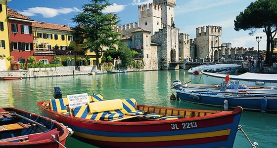 city break lake garda italy - rareitaly