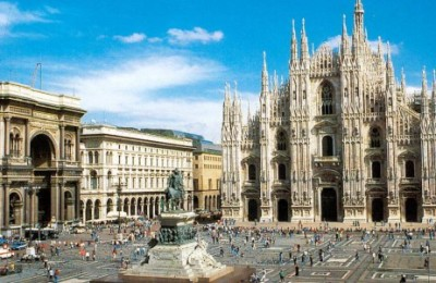 excursion in milan italy - rareitaly
