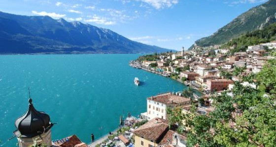 relax adventure around lake garda italy - rareitaly
