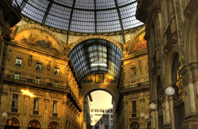 unusual experiences in milan italy - rareitaly